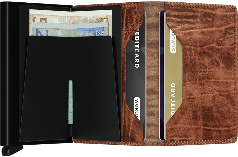 Slim Wallet - Dutch Martin Whisky