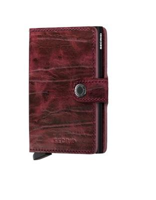 MiniWallet - Dutch Bordeaux
