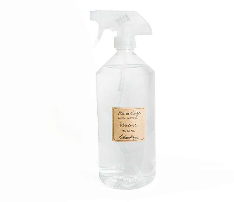 Authentique Linen Water - Verbena
