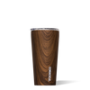 Corkcicle Tumbler - Walnut Wood 16 oz / 473 ml