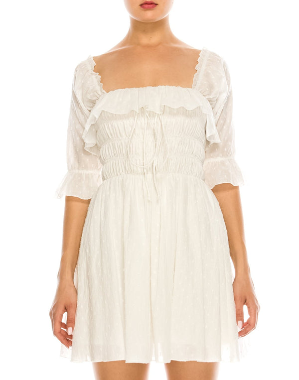 White Sands Dress