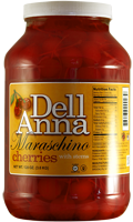 Dell Anna Maraschino Cherries