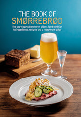 The Book of Smørrebrød
