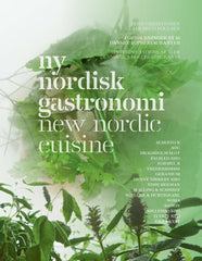 Ny nordisk gastronomi // new nordic cuisine - Books for Cooks