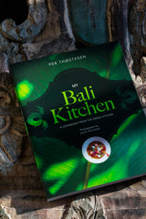 My Bali Kitchen - Books for Cooks
