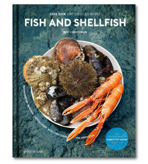 Fish and Shellfish - Books for Cooks