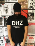 DHZ - T-shirt Simple
