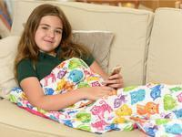 Weighted Blankets - The Secret Weapon to Help Put Your Child to Bed