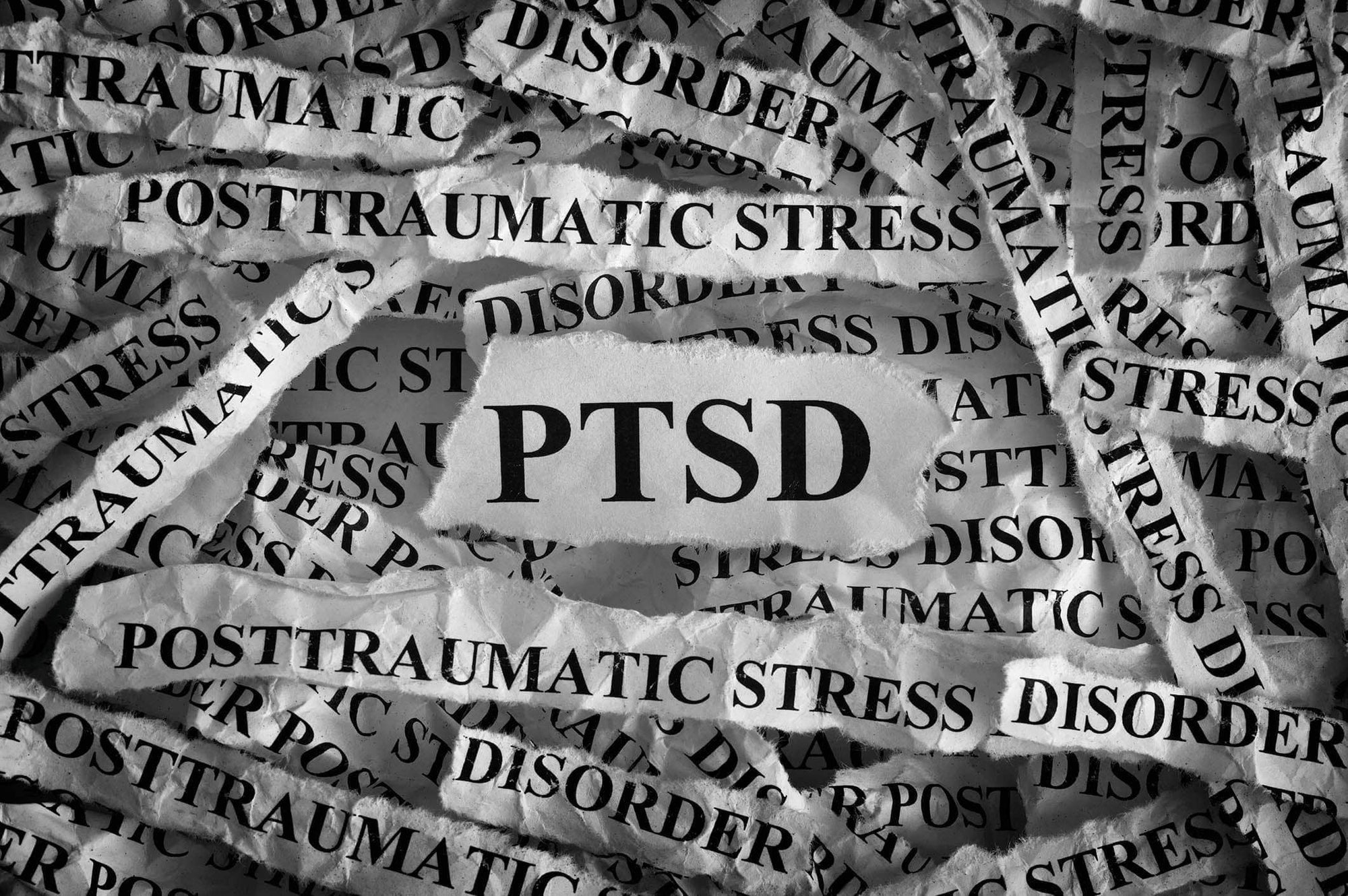 PTSD Affects Millions -  A Weighted Blanket Can Help