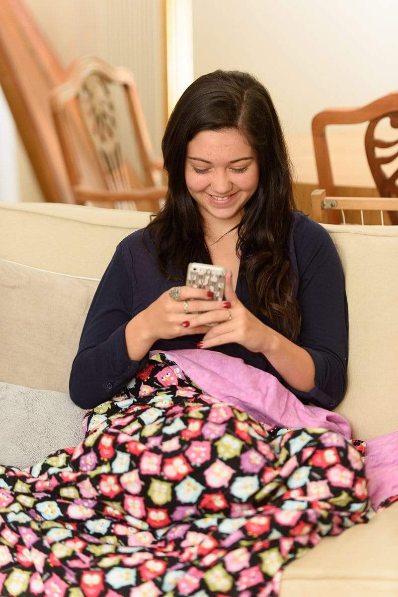 Why Weighted Blankets will be a hard to find item this Christmas