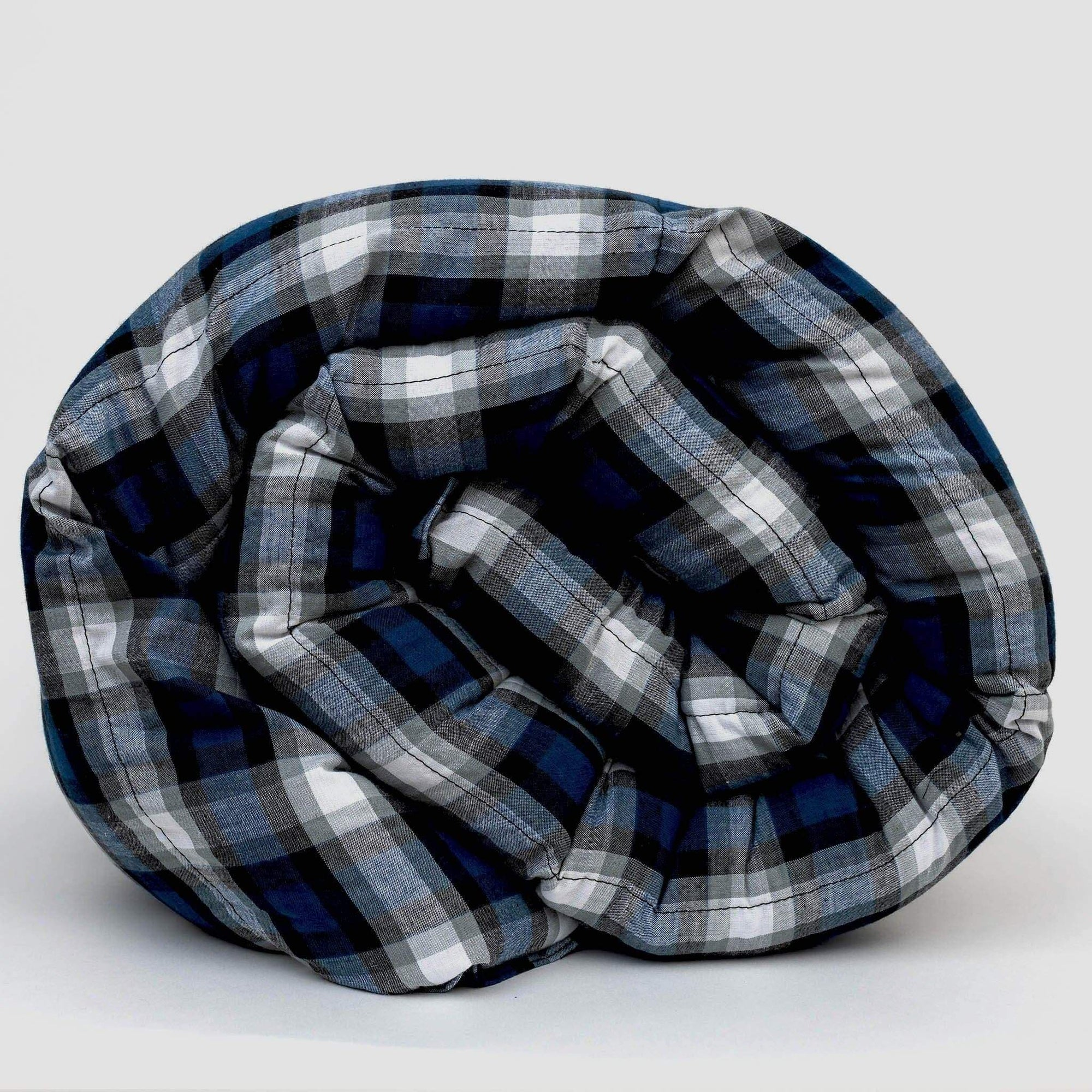 Plaid Weighted Blankets