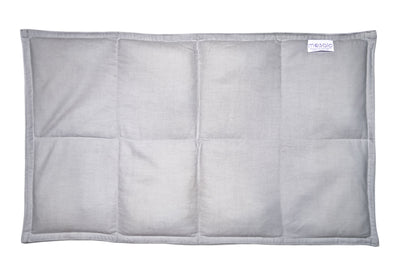 Mosaic Weighted Blankets accessories Coolmax Weighted Lap Pad