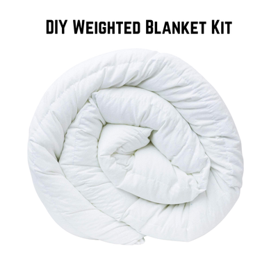 Mosaic Weighted Blankets DIY Weighted Blanket Kit