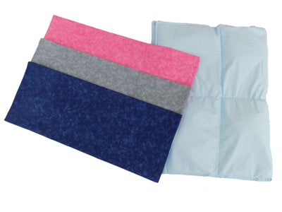 Mosaic Weighted Blankets Washable Weighted Lap Pad