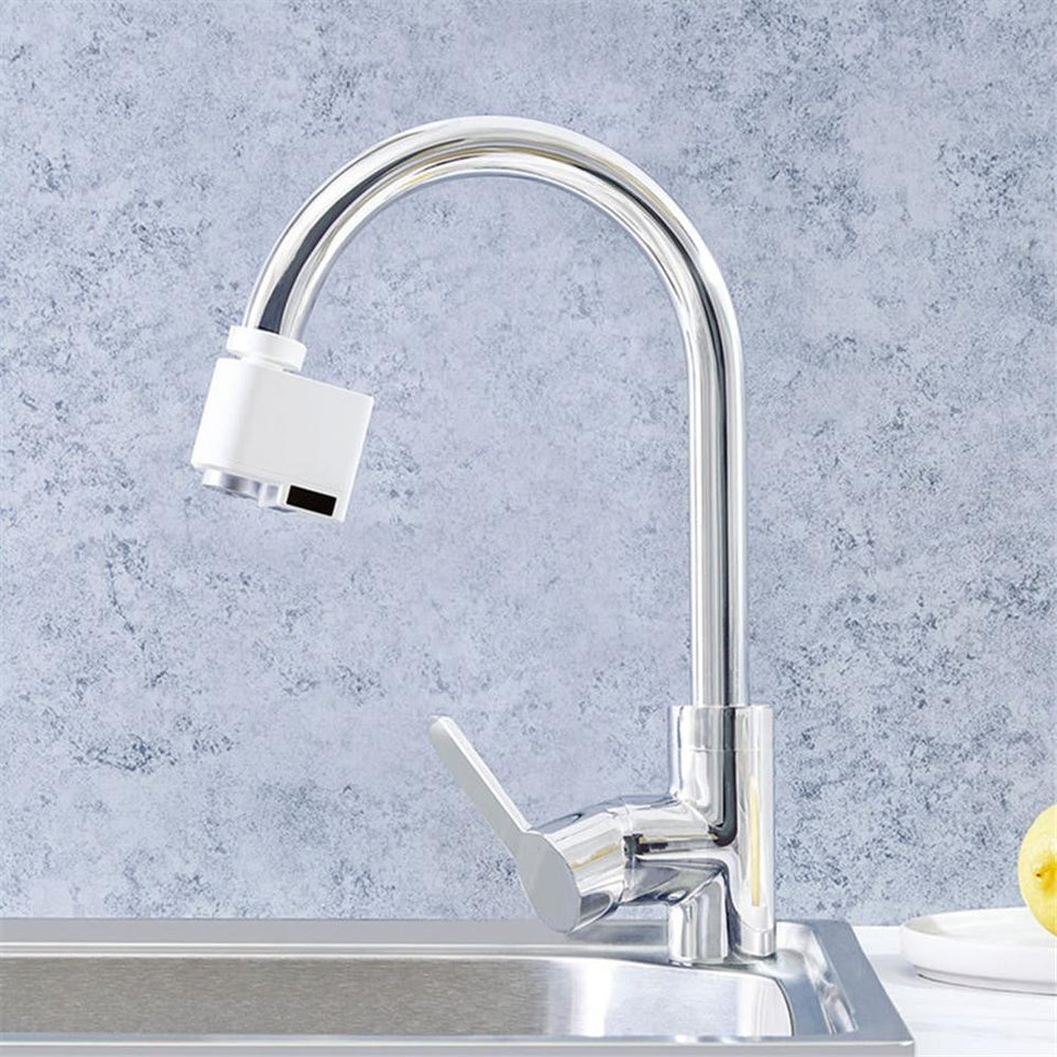 Smart Kitchen and Bathroom Sink Faucet