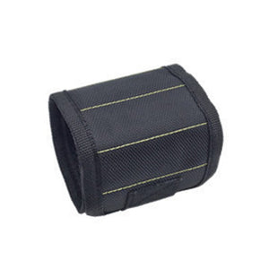 Magnetic Wristband for tools Black
