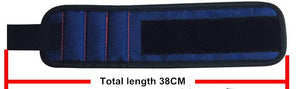 Size of Magnetic Wristband
