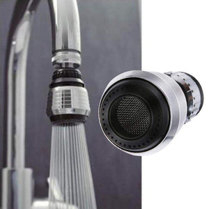 Kitchen Extendable Faucet Water Aerator