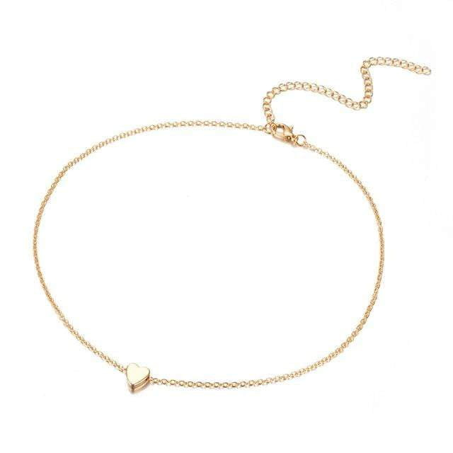Minimalist Cute Necklace