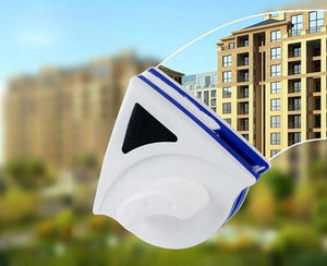 Magnetic window Cleaner- Doublesided