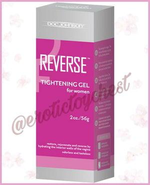 Reverse Vaginal Tightening Cream