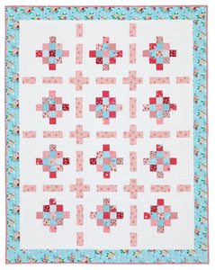 Quilts and More Winter 2021 Issue