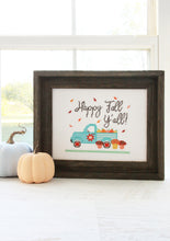 Happy Fall Y'all Cross Stitch PDF Pattern!