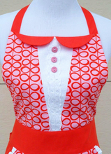 State Fair Apron Pattern
