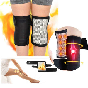 MAGNETIC THERAPY BELT-FIX KNEE PAIN & INCREASE STRENGTH ( BUY 1 GET 1FREE)