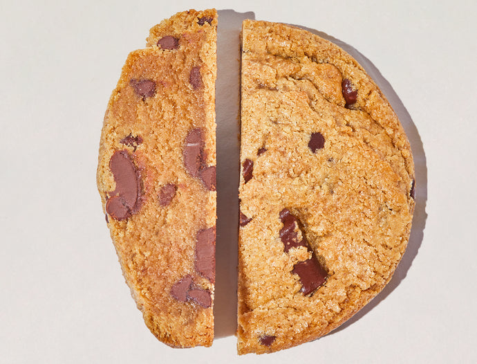 Wheat-Free Chocolate Chip (5oz)