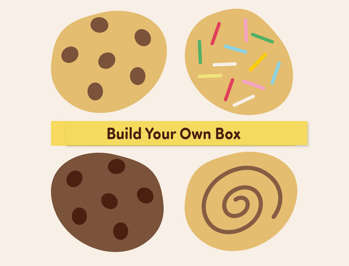 Build Your Own Box (6 to 12 pack)