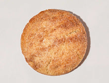 Load image into Gallery viewer, Giant 5oz Snickerdoodle Cookies (4 per pack)