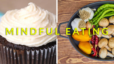 Mindful eating: Aprenda a comer com consciência by Diana Dinis
