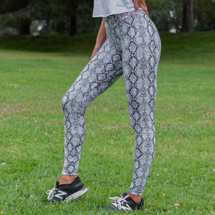 Leggings Eco Serpent