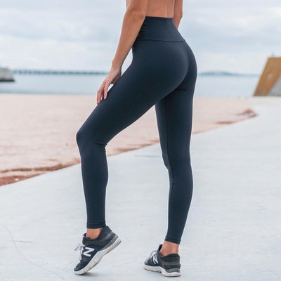 Leggings High Black