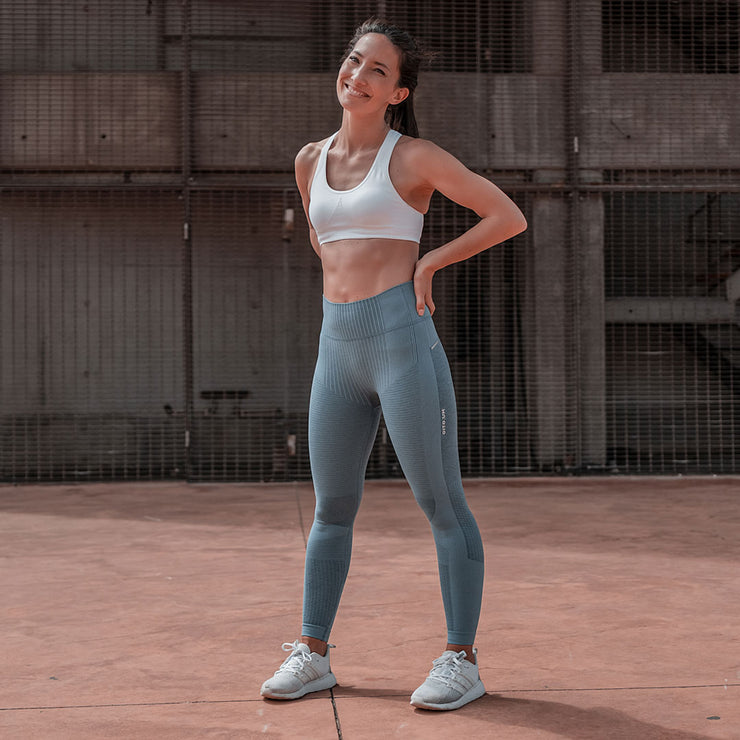 Leggings Workout Blue