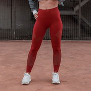 Leggings Master Red