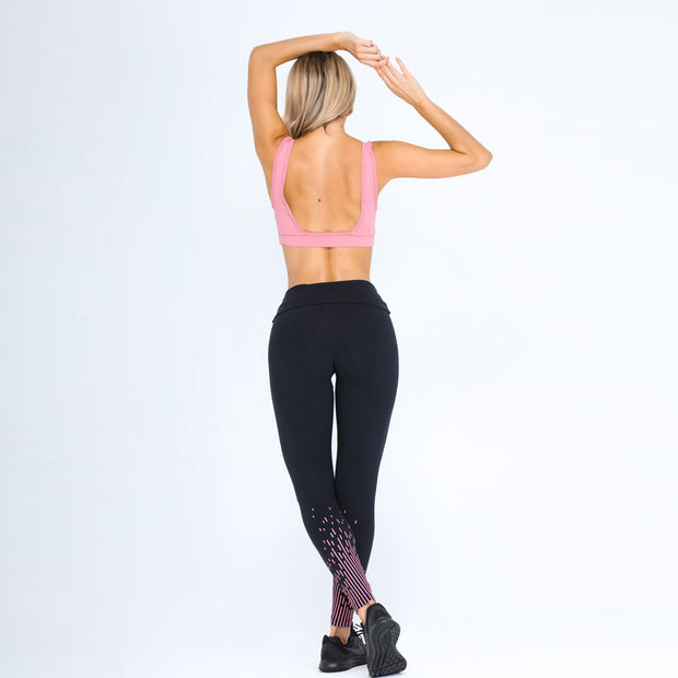 Leggings Strong Volcano