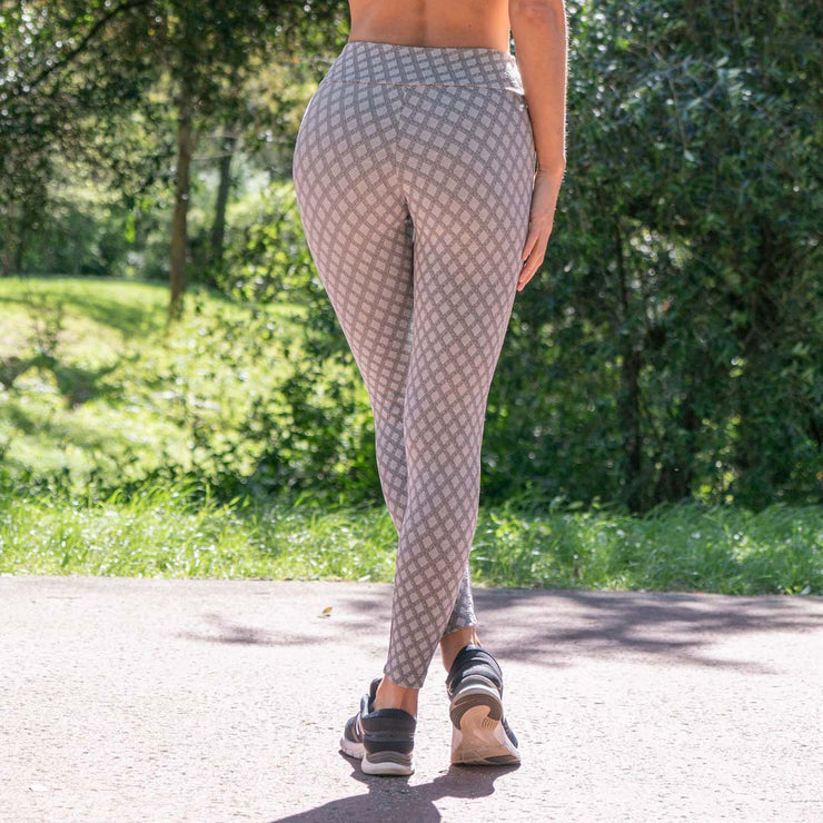 Leggings Turbo Gray