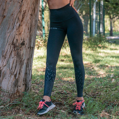 Leggings Volcano Fresh Black