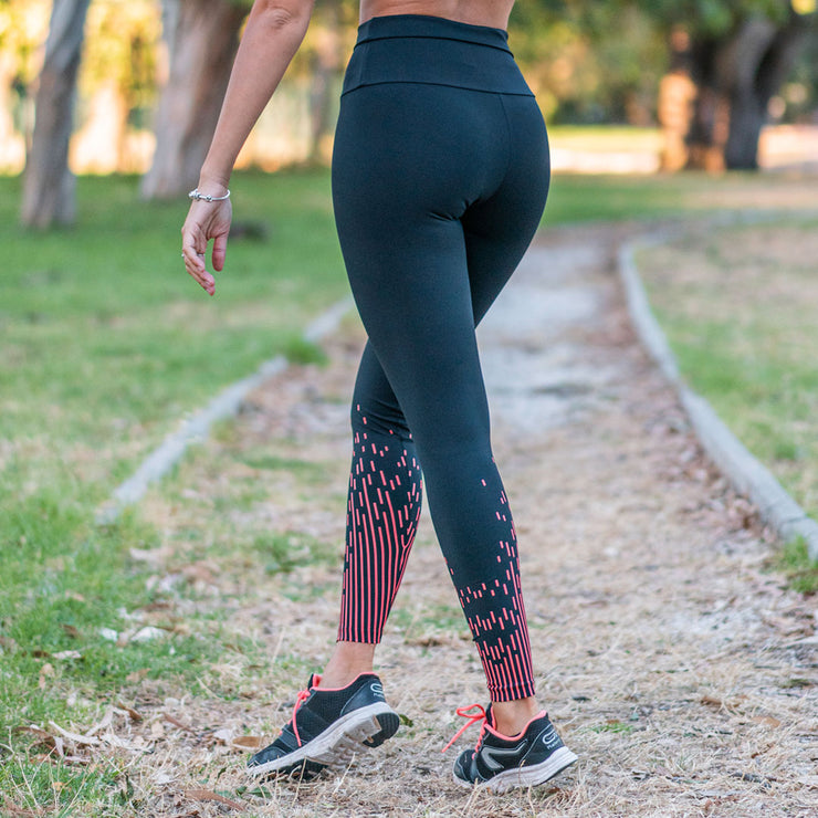 Leggings Volcano Fresh Coral