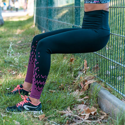 Leggings Eco-Light Volcano Pink
