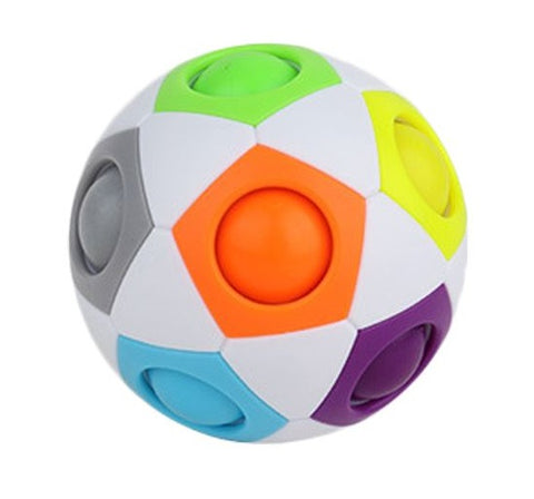 YuXin 12 Hole Rainbow Ball