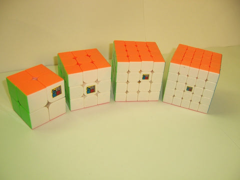 MF Classroom Cube Box Set