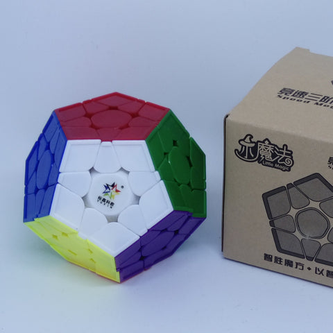 YuXin Little Magic Megaminx V2 (without box)