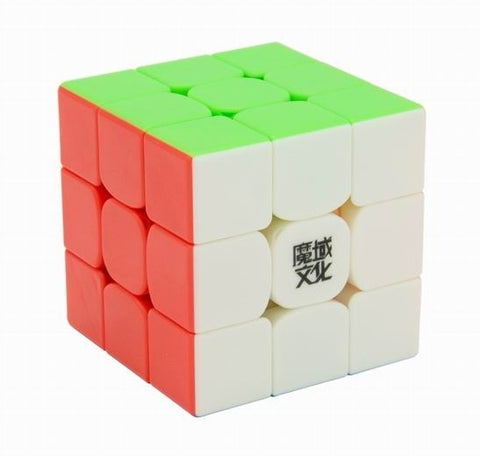 MoYu Weilong GTS2M Magnetic 3x3x3 Stickerless