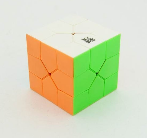 MoYu redi cube stickerless