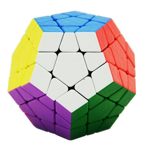 Shengshou Gem 3x3x3 Megaminx stickerless