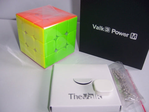 Valk 3 Power M Stickerless