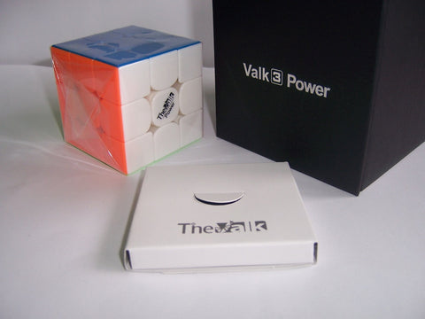 Valk 3 Power Stickerless